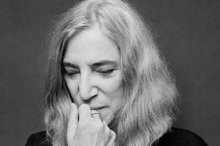 Patti Smith estará en la Ciudad de México y leerá poesía