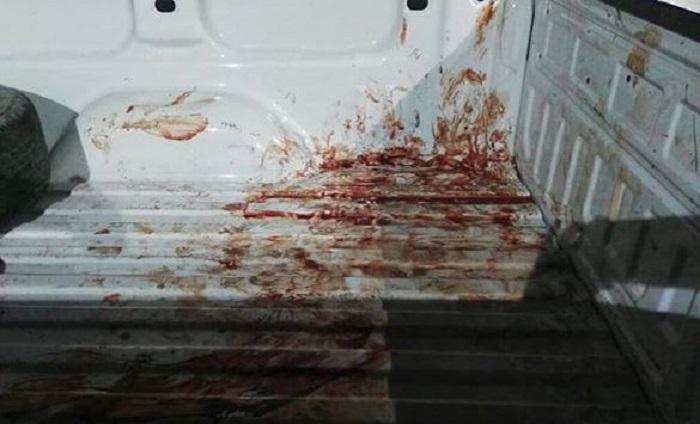 Policías de Saltillo asesinan a joven profesor