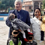 Registró sacerdote pederasta como hijos a los 171 menores de la Cuidad de los Niños