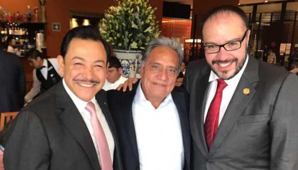 Funcionario de Mancera y PRD 'operan' alianza con Partido Humanista
