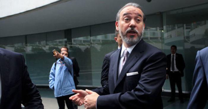 '#FiscalíaQueSirva': protestan pase automático de Cervantes a Fiscalía