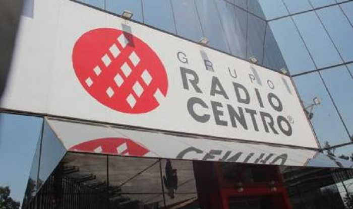 Embargan cuentas de Radio Centro; esto podría complicar el pago del canal de Tv abierta