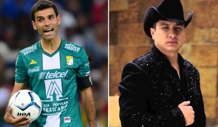 PGR abre investigación a Rafa Márquez y Julión por vínculos con 'El Tío'