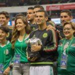 Rafael Márquez podría ser expulsado de la FMF
