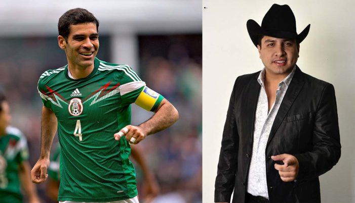 Estados Unidos señala que Rafael Márquez y Julión Álvarez son prestanombres del narco
