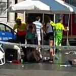 EU habría alertado a Policía de Barcelona por ataque en Ramblas