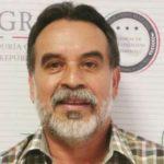 Trasladan al penal del Altiplano a Raúl Flores, el narcotraficante asociado a Rafael Márquez