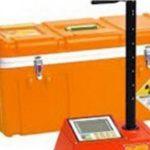Alertan a 5 estados por robo de fuente radiactiva que puede causar daños a la salud