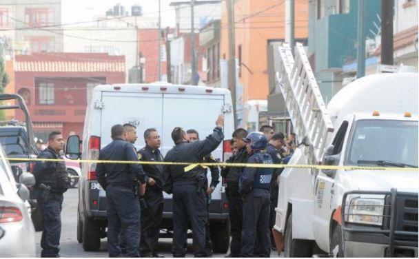 Ladrón  se suicida al verse acorralado en GAM