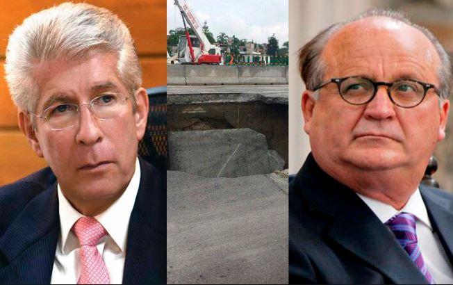Intercambio de culpas entre Ruíz Esparza y Graco obstruyen la verdad: CNDH