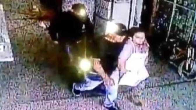 Secuestran y liberan a sobrino de regidor de Morena en Chimalhuacán (video)