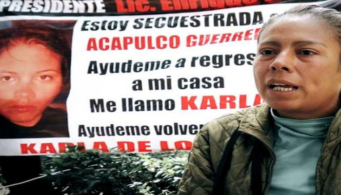 Comerciantes niegan secuestro de joven desaparecida en Acapulco, fiscalía los absuelve