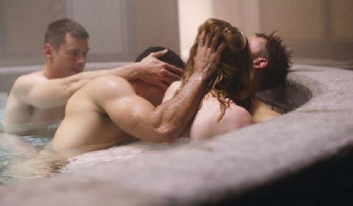 Sense8 podría tener nueva casa productora… ¡un sitio porno!