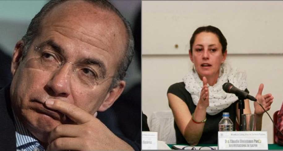 Ambiciosos, quienes buscan el poder y no la transformación de México: AMLO
