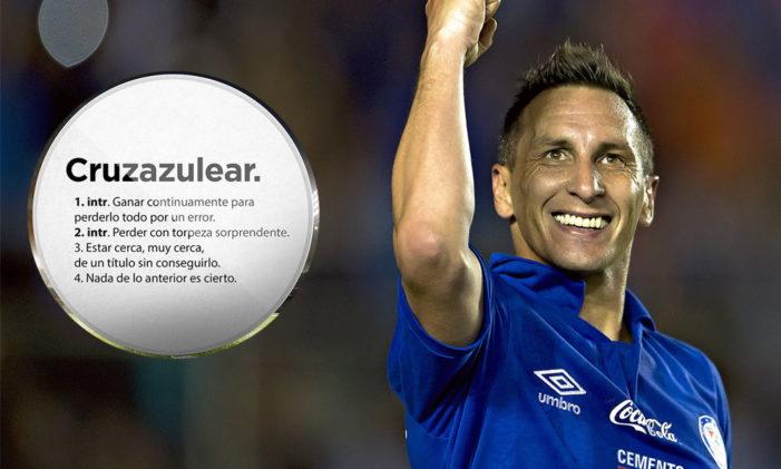 'Billy Álvarez': El término 'cruzazulear' es peyorativo, sería mejor 'mexicanear'