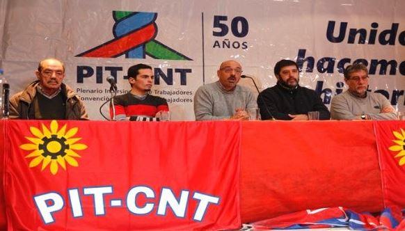 Rechazan organizaciones sociales de Uruguay expulsión de Venezuela del Mercosur