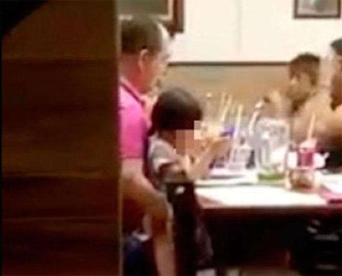 Tribunal ordena liberar a sujeto que 'manoseó' a su hija en restaurante de Tabasco