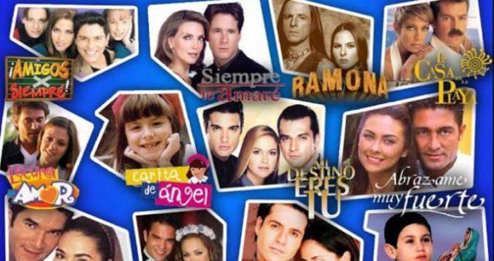 Canal Las estrellas de Televisa, uno de los más pirateados y pierde millones