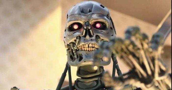 116 empresarios de robótica e inteligencia artificial advierten sobre 'robots asesinos'