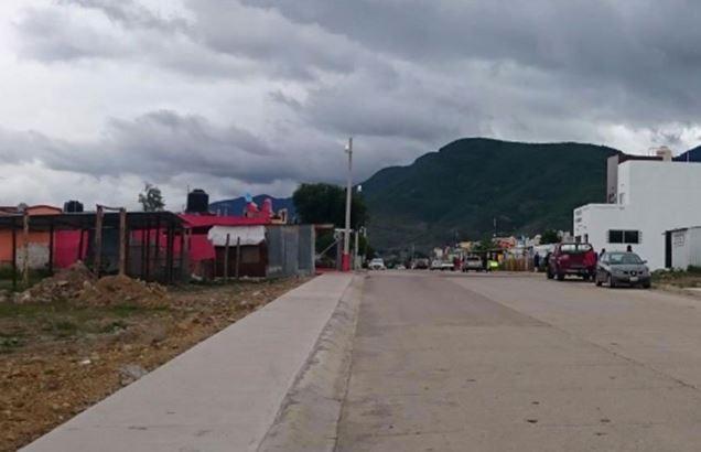 Fiesta de adolescentes en Oaxaca  se sale de control, hallan a menor desnuda y con huellas de sangre