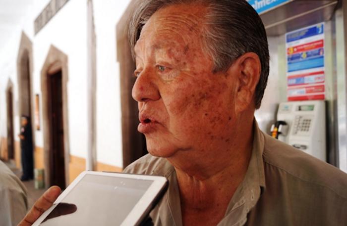 Reportan la desaparición de ex gobernador de Tlaxcala, Tulio Hernández