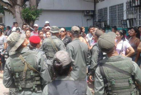 Al menos 37 muertos deja motín en cárcel de Venezuela