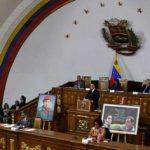 Constituyente asume funciones legislativas en Venezuela (VIDEO)