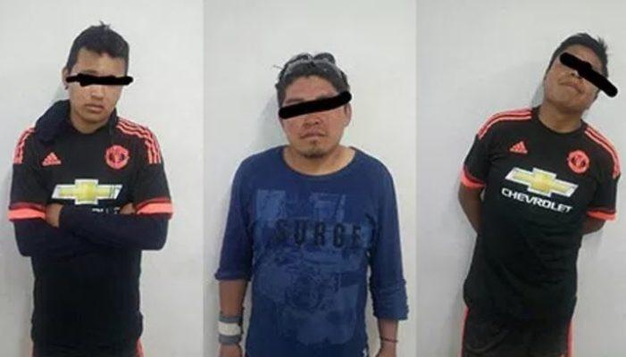 Identifican a violadores por su uniforme de futbol en Chimalhuacán