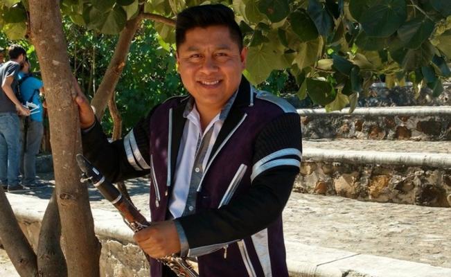 Por negarse a tocar una canción asesinan a director de Banda Tierra Mojada