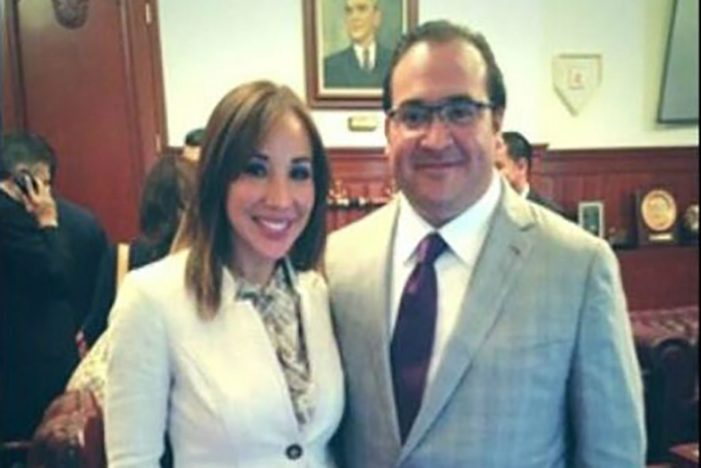 Dan tres años de prisión a 'novia' de Duarte, pero podría salir bajo fianza