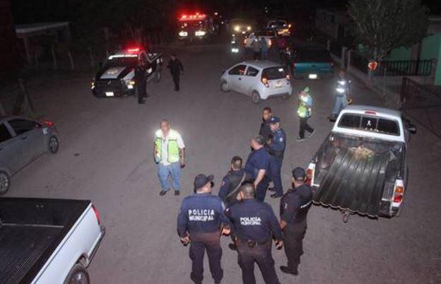 CFE llama 'grupo criminal' a yaquis por oponerse a gasoducto