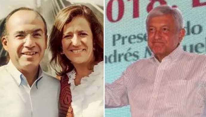 'AMLO y Morena se fortalecen y el PAN no se define': Margarita Zavala