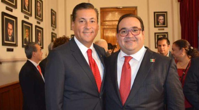 Diputado del PRI desvió 1,568 mdp cuando fue vocero de Javier Duarte
