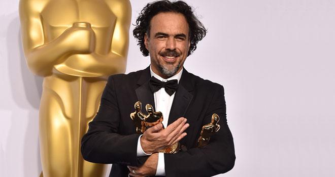 En 2018 hay que votar por quien combata la corrupción y la impunidad: Iñárritu
