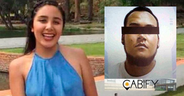 Conductor de Cabify acusado de asesinato de Mara fue despedido de Uber y era huachicolero