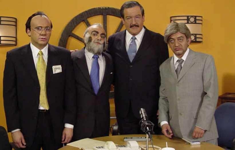 Televisa prepara el regreso de 'El privilegio de mandar' para evitar triunfo de AMLO