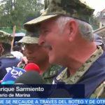 'Frida Sofía' ¿invento de Televisa? Marina indica que ya no hay niños en Colegio Rébsamen