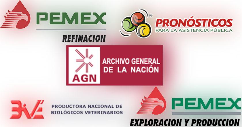 Investigan a cinco funcionarios mexicanos por enriquecimiento inexplicable - Regeneración