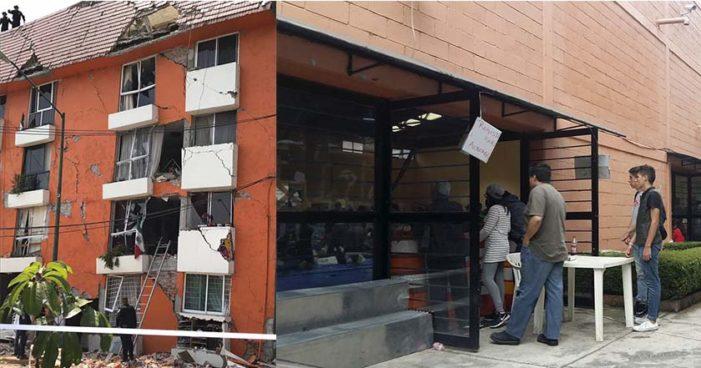 Iztapalapa: hay al menos ocho mil inmuebles dañados por el sismo
