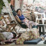 'No hemos recibido ni un peso del gobierno federal ni estatal': alcaldesa de Juchitán