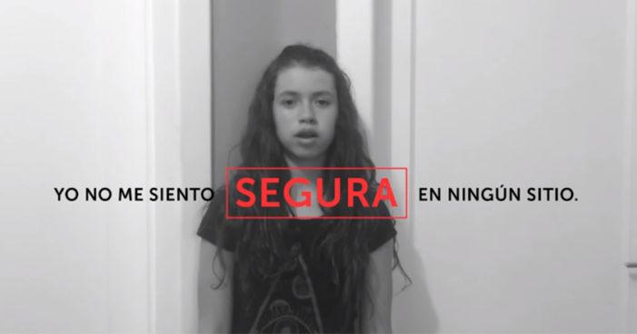 Lanzan campaña para que mujeres puedan salvar su vida en México (Video)