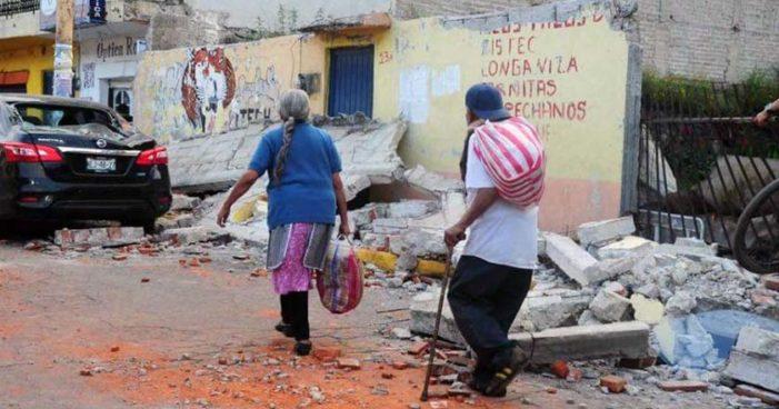 Xochimilco posible riesgo de epidemia