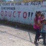 Intimidan a indígenas opositores a gasoducto Tuxpan-Tula
