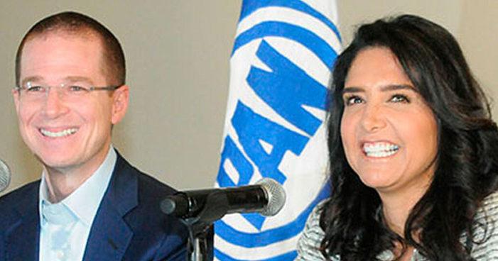 PAN y PRD usan dinero de damnificados para campañas de Anaya y Barrales: Morena