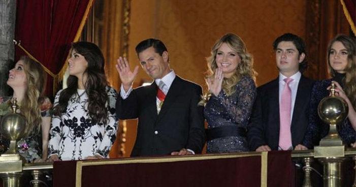 Peña Nieto cancela otra vez cena del Grito de Independencia