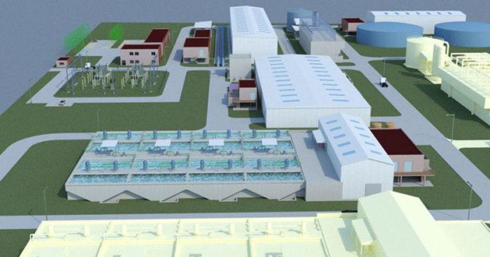 Población de BC rechaza endeudamiento para pagar desalinización privatizada