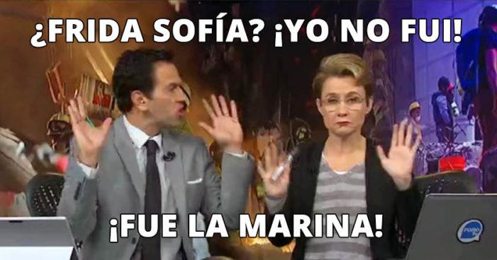 Televisa y Tv Azteca las 'más preocupadas por el sismo' ¡pero por el rating!