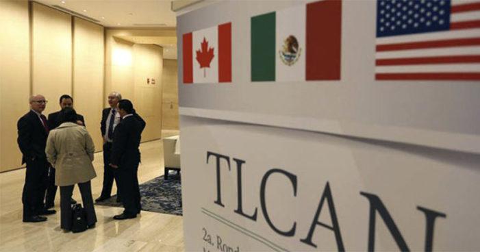 Salarios bajos en México, obstáculo en renegociación del TLCAN