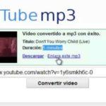 Cierran YouTube-MP3, pero hay otras opciones para descargar música