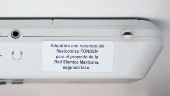 Gobierno gastó en alertas sísmicas para Oaxaca que nunca se colocan o desaparecen de las bodegas